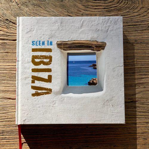 Seen in Ibiza boek
